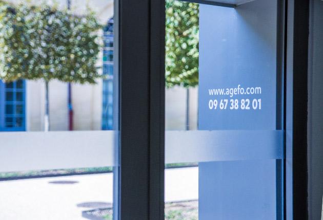 Numéro de téléphone de l'Agefo, gestionnaire de résidences en Ile-de-France