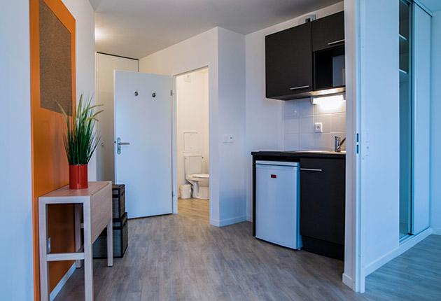 Votre logement étudiant à Saint Germain en Laye - Logement