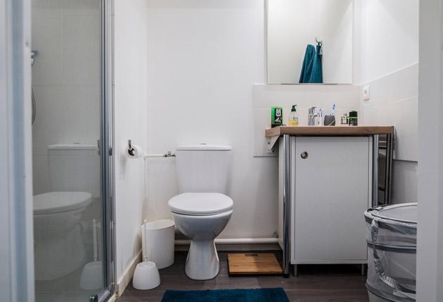 Votre logement étudiant à Villejuif
