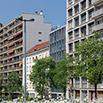 Location studio à la résidence Boulogne, Boulogne-Billancourt (92100)