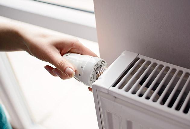 Le loyer des résidence de l'Agefo est charges comprises : illustration radiateur