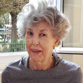 Témoignage de Sarah, résidente de la maison de retraite du Pavillon M.Caters, Paris 75015