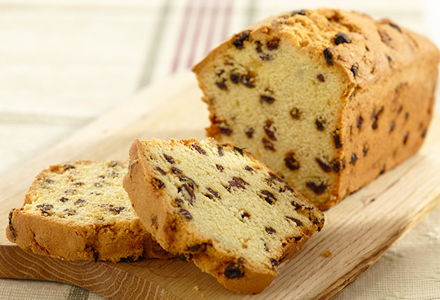Cake au service de restauration des maisons de retraites de l'Agefo