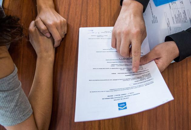 Les équipes Agefo vous accompagnent et vous livrent un document spécifiant les aides et tarifs auxquels vous avez le droit