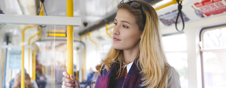 Metro pour jeunes actifs à Poissy (78300)