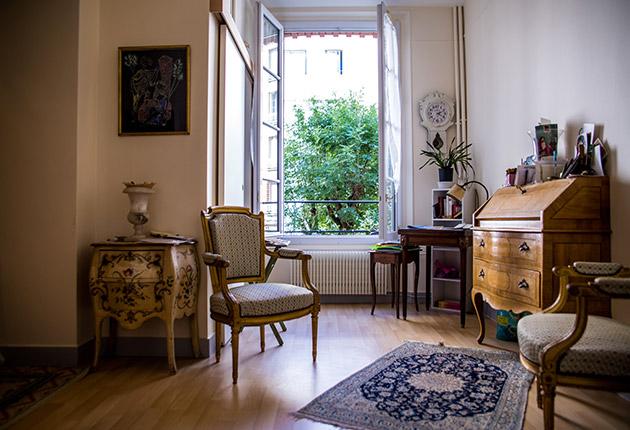 R sidence pour seniors au c ur du 15e arrondissement de paris - Salon de la maison paris ...