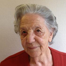 Témoignage de Marguerite, résidente de la maison de retraite C.Foucauld à Saint-Brice-Sous-Forêt (95350)