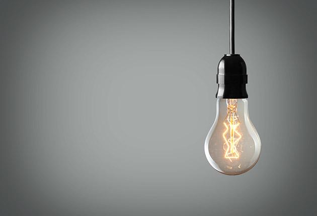 Le loyer des résidence de l'Agefo est charges comprises : illustration électricité