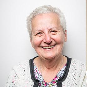 Témoignage d'Andrée résidente de la maison de retraite E.Dobler à Soisy-Sous-Montmorency 95230