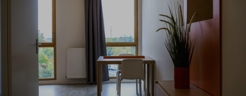 Votre studio moderne et confortable avec aide au logement