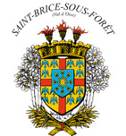 logo Ville Saint-Brice-sous-Forêt